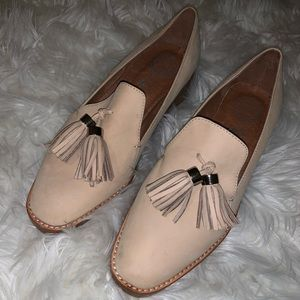 New Jeffrey Campbell platform loafers!!